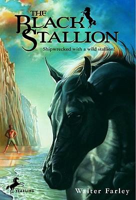 The Black Stallion By Farley, Walter