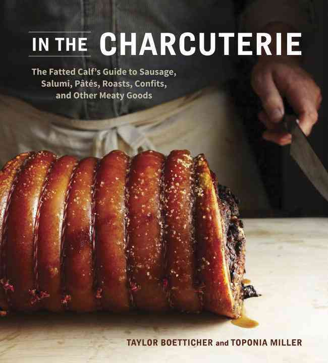 In the Charcuterie By Boetticher, Taylor/ Miller, Toponia